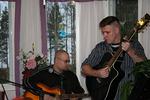 Marko ja Teemu lauloivat sydämiin  kädettömästä rakkaudesta!