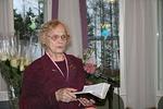 Tulimummo Aune Rimpeläinen antoi upean esimerkin.